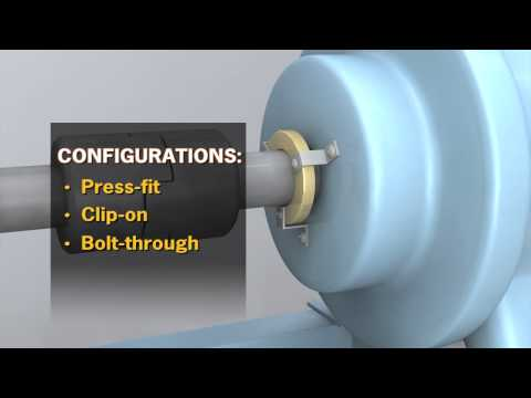 Inpro/Seal Shaft Grounding Solutions – CDR – Portuguese