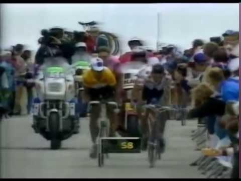 Tour De France 1994 Stage 17: Le Bourg-d'Oisans to Val Thorens
