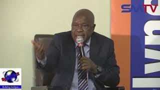 Mutsvangwa blast MDC party its cluless