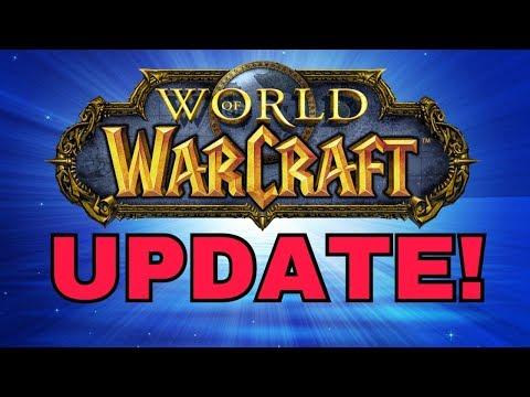 Classic WoW Update - The Team HAS ASSEMBLED!