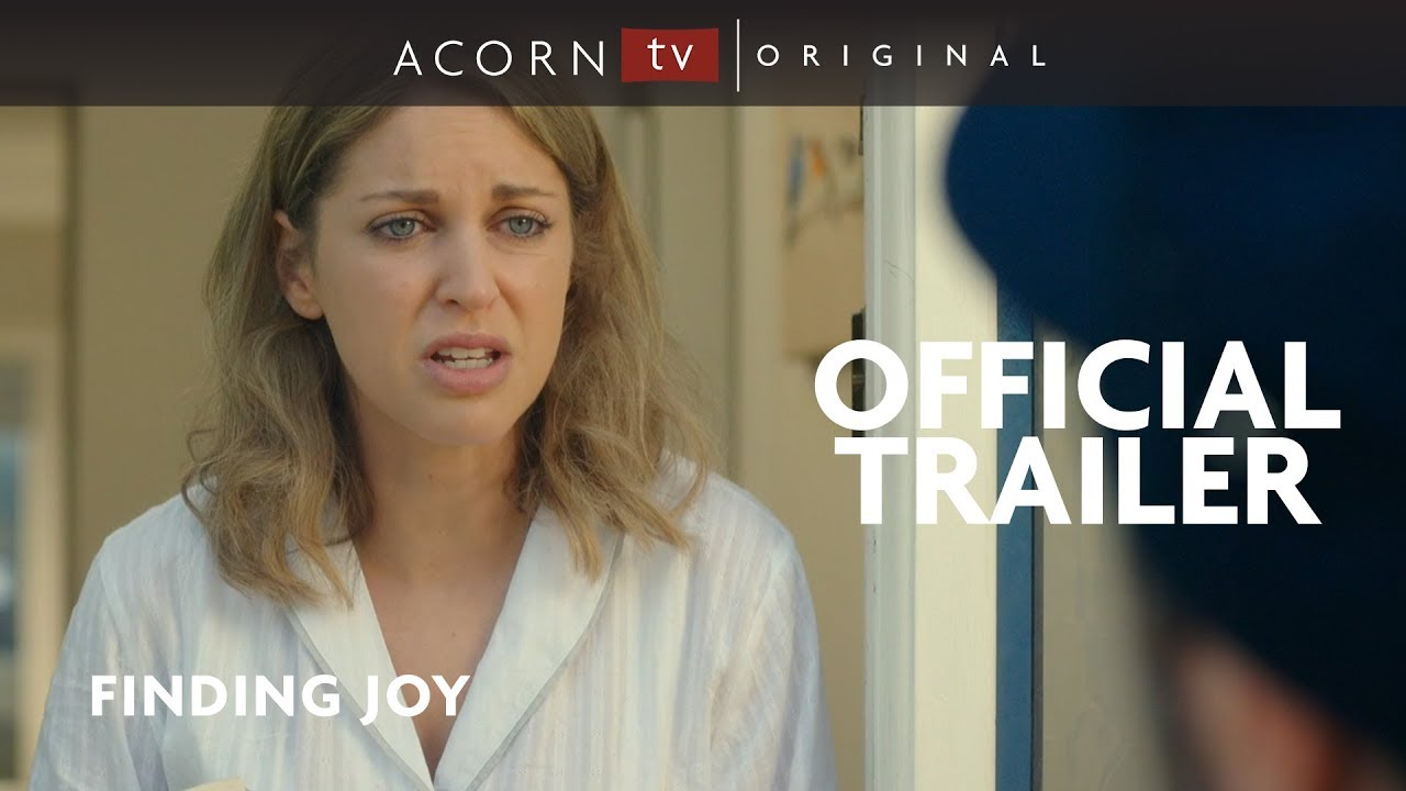 Acorn TV Original | Finding Joy Trailer | Streaming Now