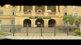 CJ Mutunga bids Kenyans farewell as he exit the Judiciary