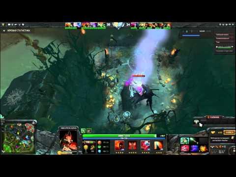 видео: skeleton king - dota 2 гайд