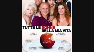 Ennio Morricone - Suite from TUTTE LE DONNE DELLA MIA VITA (2007)