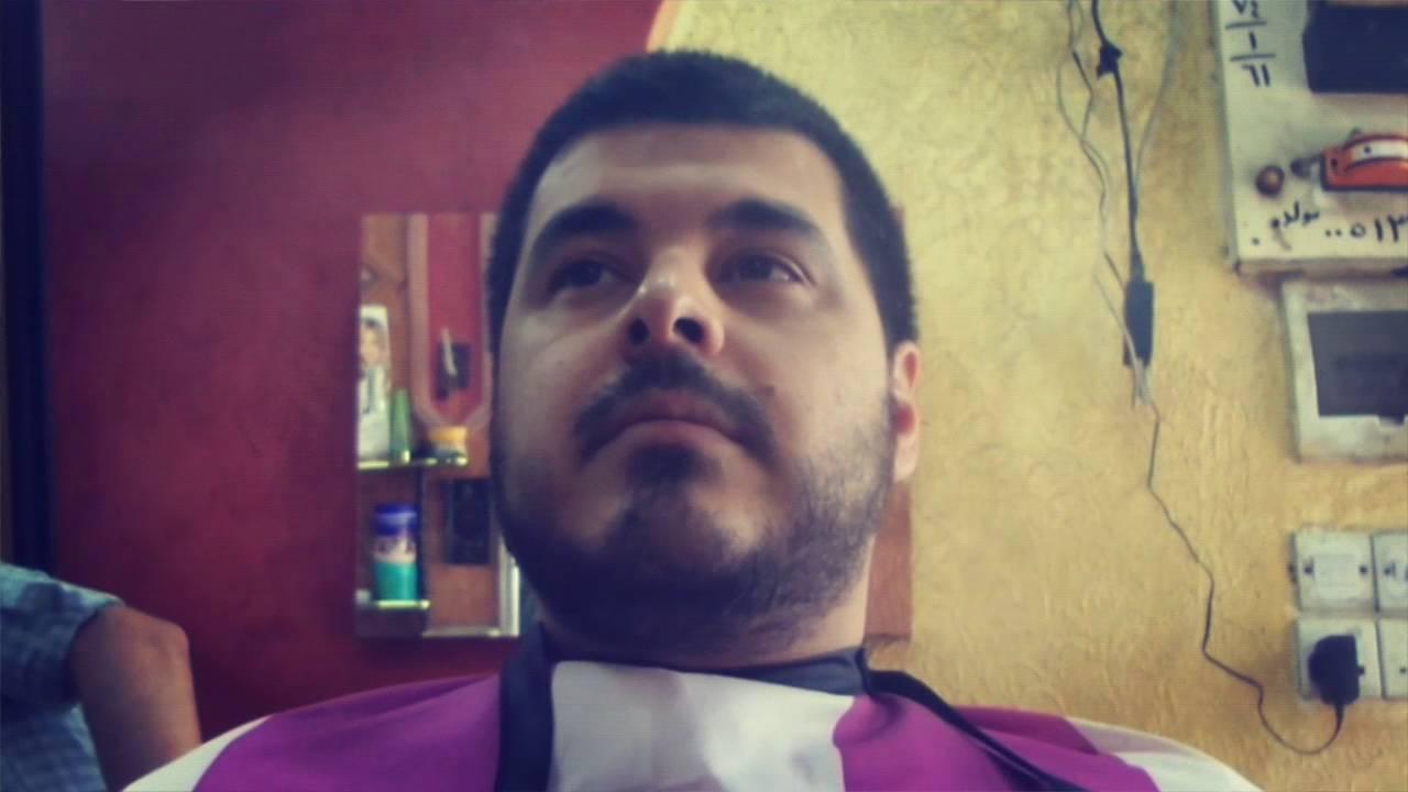 2 min hair cut