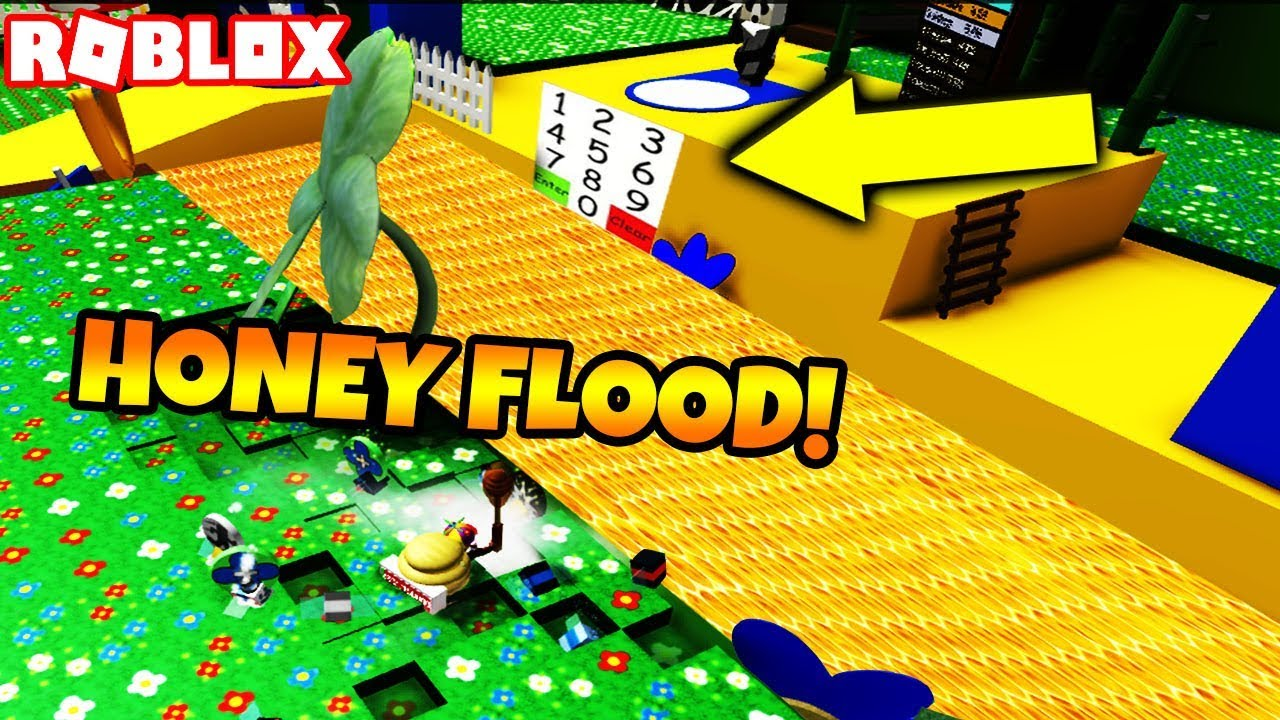 7 ROBLOX SECRETS YOU NEED TO KNOW!! (Roblox Bee Swarm ...