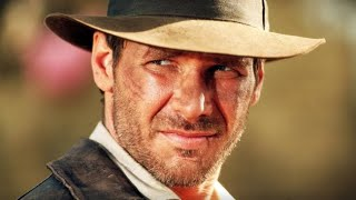 Reel Life - Harrison Ford Movies