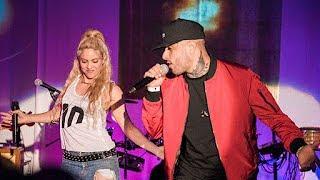 Shakira - Perro Fiel (feat. Nicky Jam) #ElDoradoReleaseParty