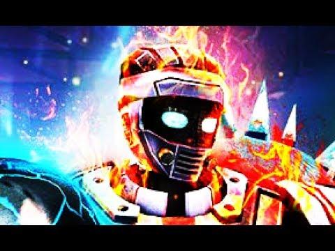 Real Steel Champions FINAL ATOM NOISY (ATOMNOISY) VS ALL REGIONS ROBOTS NEW ROBOT (Живая Сталь)