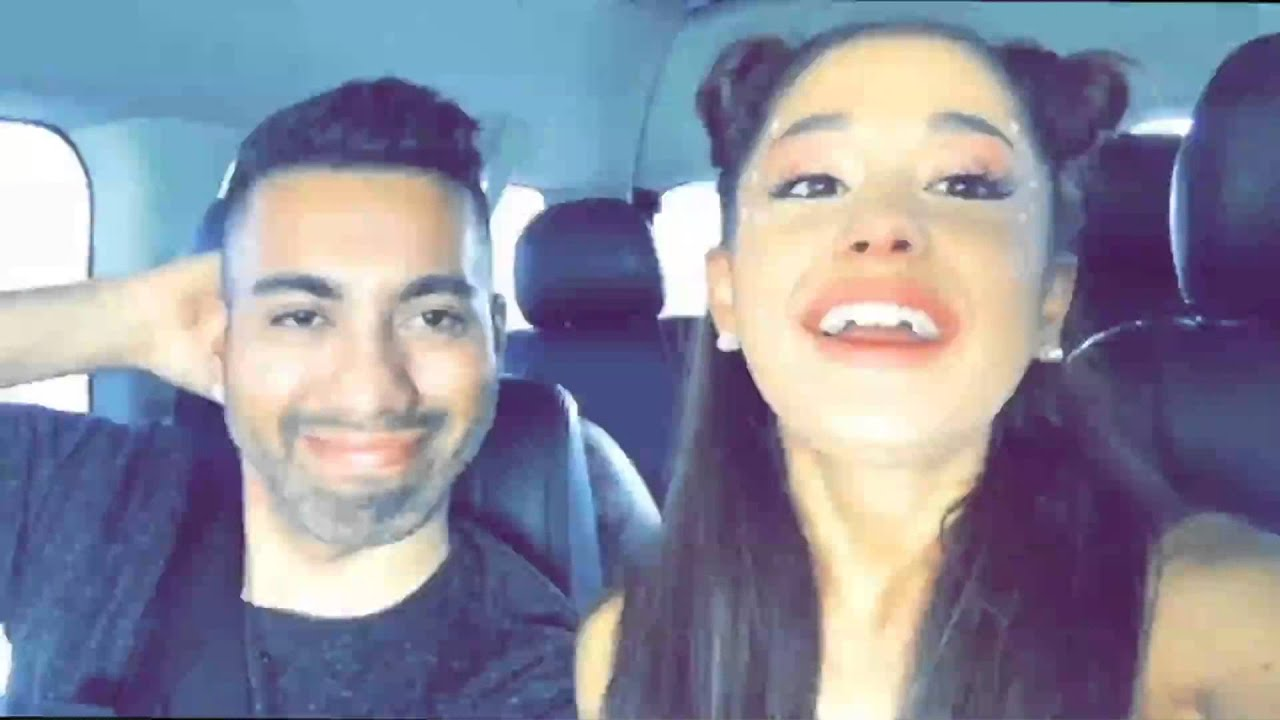 Ariana grande Analsex