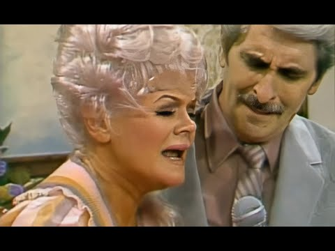 JAN CROUCH 💓 | Jan Crouch Speaking In Tongues 😘
