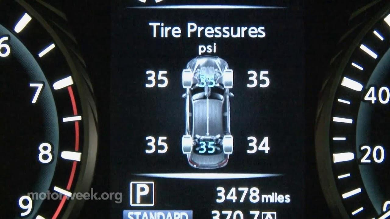 Tire killers motorweek