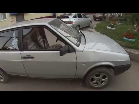 Продам ВАЗ 2109 инжектор 2003 г. Цена: 75 т. руб. (Торг). Кузнецк