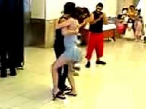 TIMOR LESTE DANCE TITI SANDORA