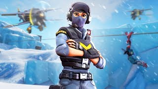 Ninja's First Look At Season 7!!
