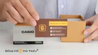 Review Casio - LTP-V004G-9BUDF [Đồng Hồ Hải Triều]