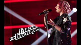 Repeat youtube video Милена Цанова | Can You Feel My Heart - Гласът на България 4 – Кастинги (05.03.2017)