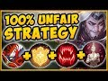 WTF! OVERHEAL YASUO GIVES OFF OVER 1000 HP SHIELDS?? YASUO TOP GAMEPLAY! - League of Legends