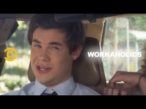Workaholics - How Much to Blow a Guy