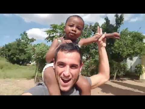 My trip to Tanzania - FULL HD