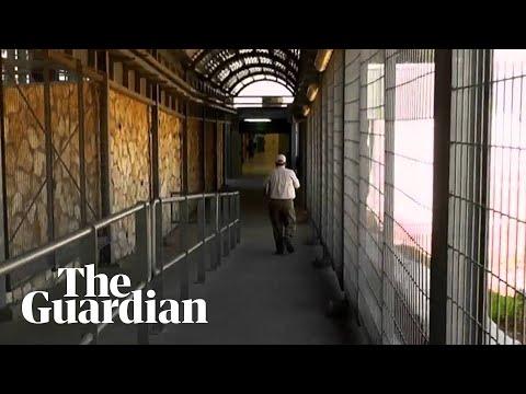 East Jerusalem: 'The wall is choking us all'