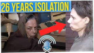 Elderly Woman Kept Daughter Isolated for 26 Years (ft. Anthony Lee)
