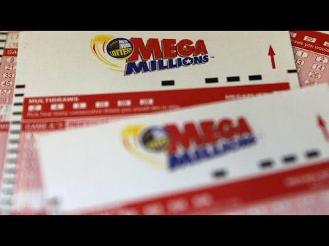 قيمة جائزة يانصيب -ميغا مليونز- الأمريكية تقفز إلى 1.6 مليار دولار…  - نشر قبل 6 ساعة