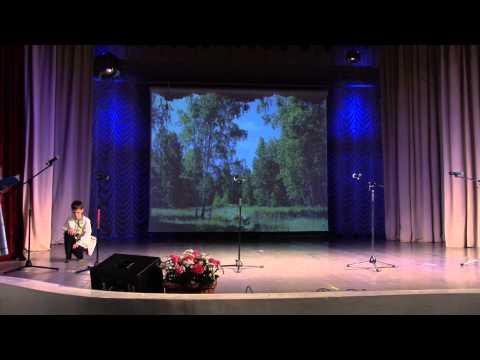 Концерт к 15-летию