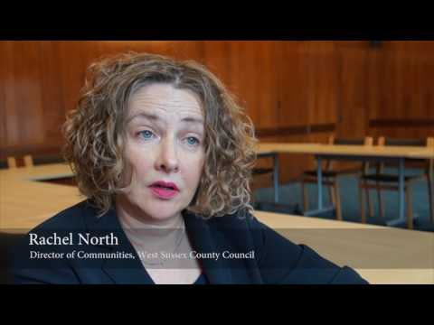 Women in local government - how do you reduce inequality and sexism in the workplace?