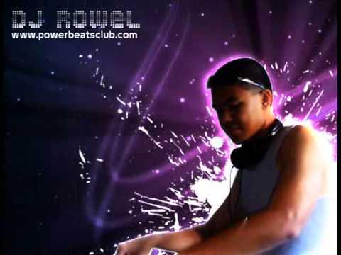 Gangnam Style [TekDutch RowMix] - Dj Rowel
