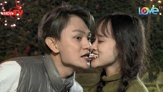 Dàn hotgirl Love House mùa 5 suýt bị các chàng trai cưỡng hôn khi cùng chơi tập thể trong đêm Đà Lạt