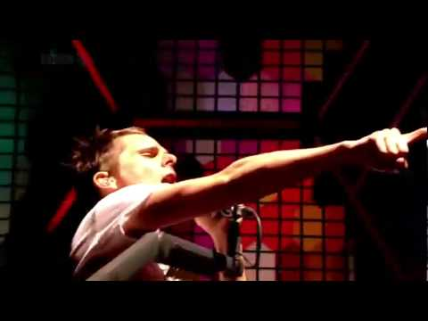 Muse Starlight Glastonbury 2010 HD