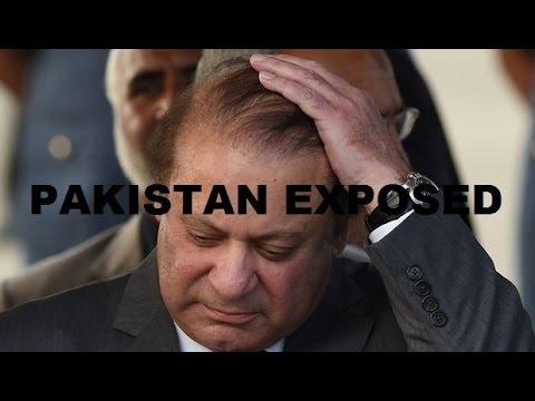 PAKISTAN EXPOSED : Pakistani Media Person MUNIR SAMMI Epic Slap to Pakistani Government