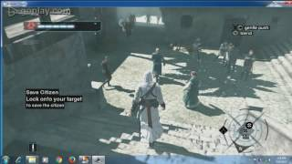 How to Pickpocket in Assassin