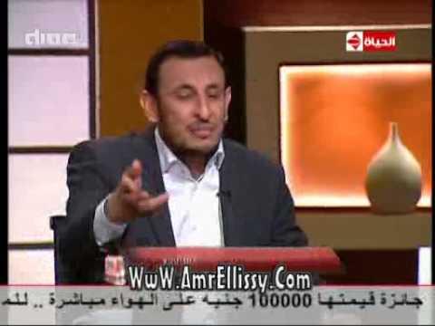 #بوضوح | مناظرة بين ملحد والشيخ رمضان عبد المعز | مع د.عمرو الليثي