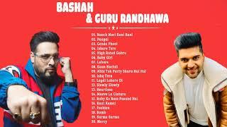 Guru Randhawa & Bashah New Hits Songs 2021 \ Nonstop of Bashah \ Bollywood Hindi Songs 2021