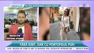 Ramona Bădescu n-are noroc în dragoste, dar are în carieră