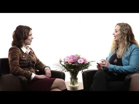 Interview Esther Bergsma