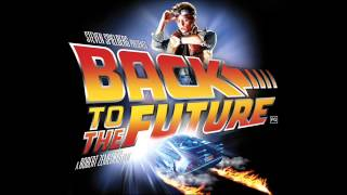 Back to the Future Soundtrack (Outatime Orchestra)
