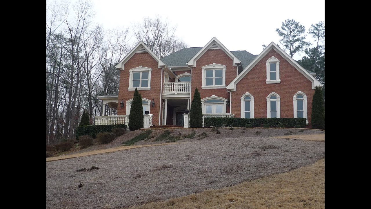 mansion for sale owner finance snellville georgia