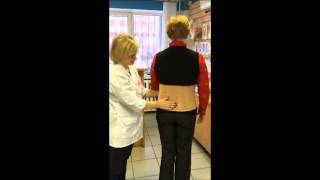 Корсеты и бандажи ортопедические производства