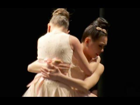 Dance Moms - Lay Me Down - Audio Swap