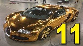 Forza Motorsport 5 - Part 11 - Gold Bugatti (Let