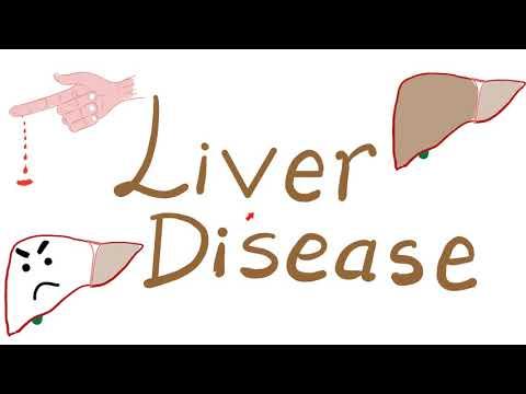 Liver Disease and Hemostasis Disorders