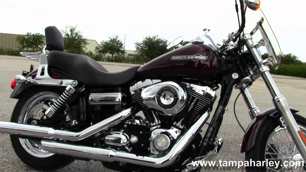 2012 Harley Davidson Fxdc Dyna Super Glide For Sale On: 2011 Harley Davidson FXDC Dyna Super Glide Custom