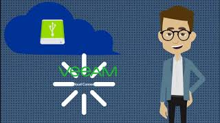 bluechip Cloud Services - Veeam Cloud Connect