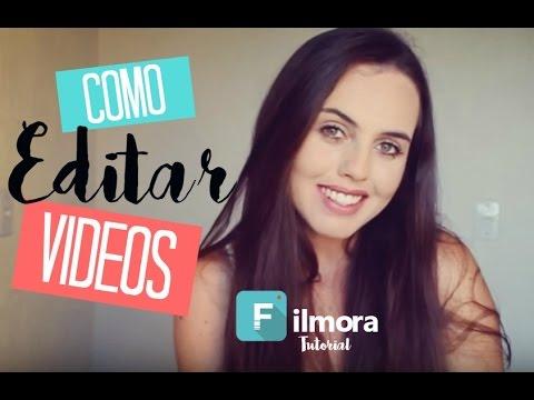 como-editar-vídeos:-tutorial-wondershare-filmora