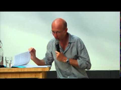 Darweek 2015 - Conférence Economie et écologie sont elles-compatibles ?