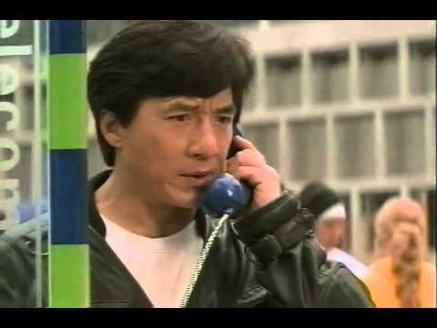 Jackie Chan's Who Am I?  1998