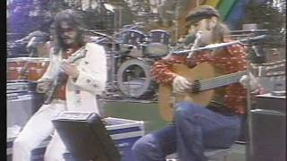 Seals and Crofts / Unborn Child / 1974 California Jam